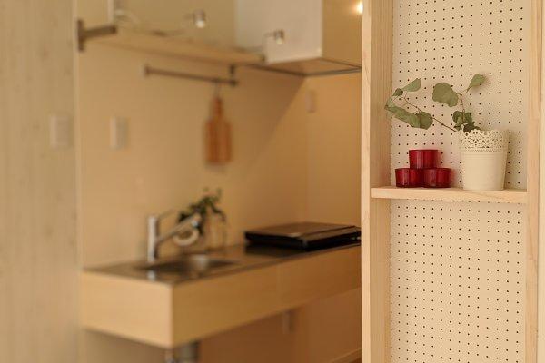 【レビュー】 Pixel3のカメラ機能が面白い!ワンルーム・リノベ賃貸の室内で各種撮影方法を試す