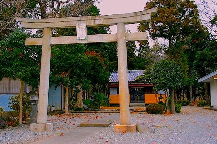 山本八幡宮