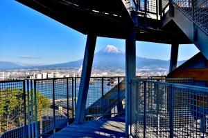 富士山ドラゴンタワー