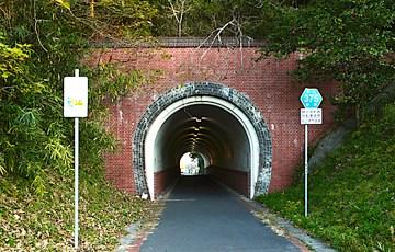 小堤山隧道(小堤山トンネル)
