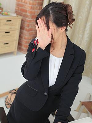 【高級デリヘル】オフィスプラス静岡 麻美