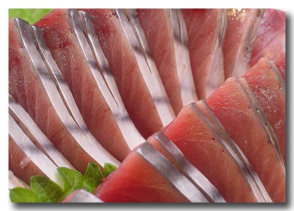 bonito-sashimi