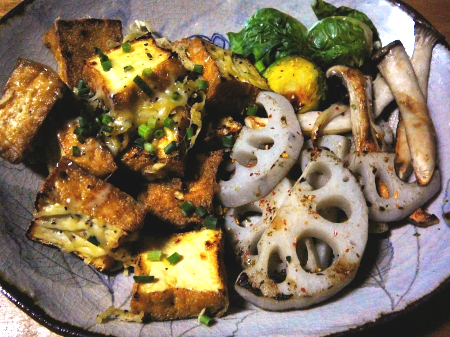 fried-tofu-vegetables