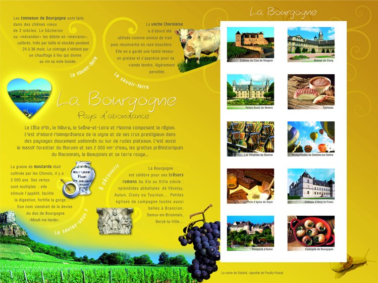 timbres-gastronomie-bourgogne