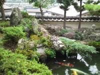 Japanese garden | SHIZUOKA GOURMET
