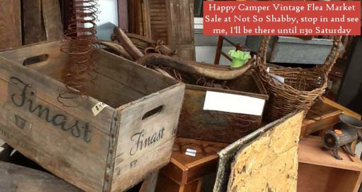 Happy Camper sale 7