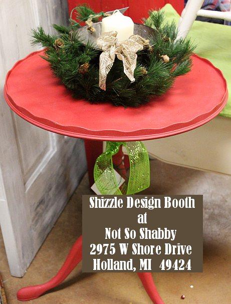Shizzle Design | It's Christmas at Shizzle Design