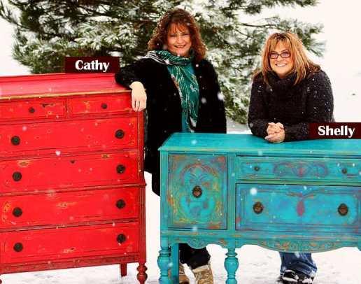 1 chalk clay paint specialist instructor shizzle design furniture retailer supplies antiques Jenison MI  49428