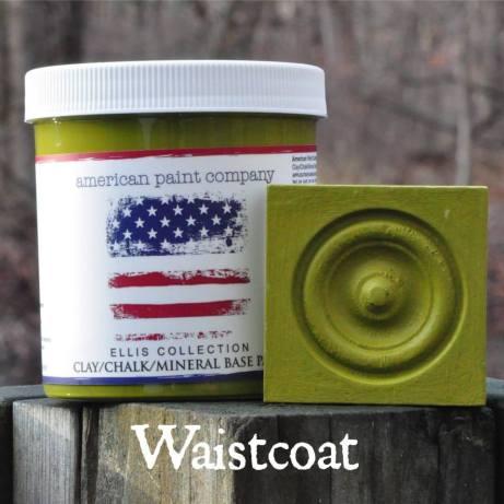 Ellis Collection - Waistcoat