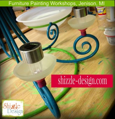 chalk clay paint colors DIY ideas inspiration Shizzle Design painted furniture makeovers workshops best class Jenison Michigan 12
