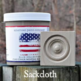 Ellis Collection - Sackcloth