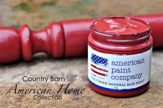 American Home Collection - Country Barn