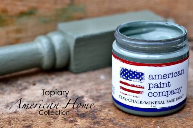 American Home Collection - Topiary