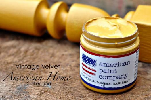 American Home Collection - Vintage Velvet