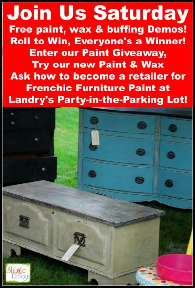 Free Paint Demos