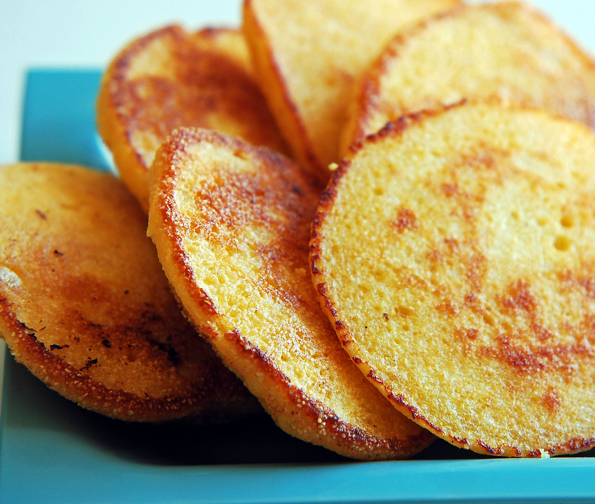Corn Cakes Healthy Ideas For Kids