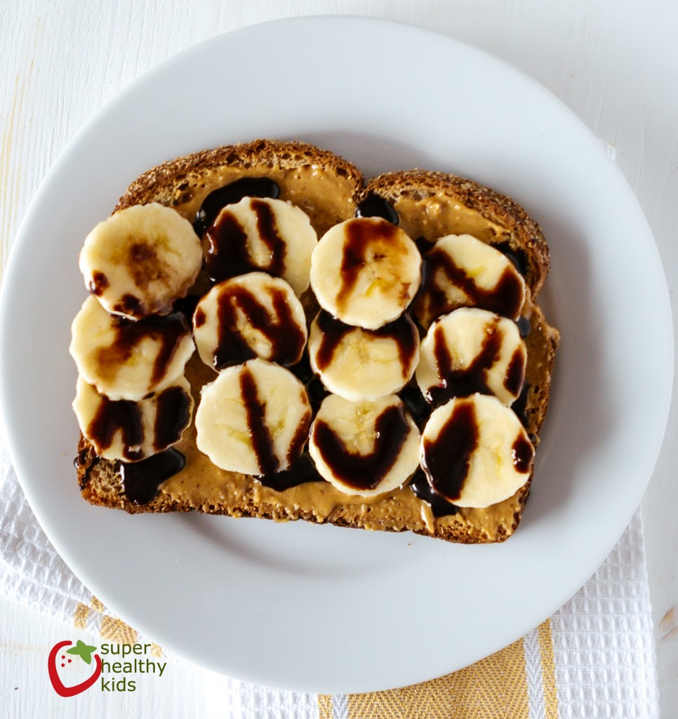 Toast Toppings 25 Ideas For A Healthy Breakfast Healthy