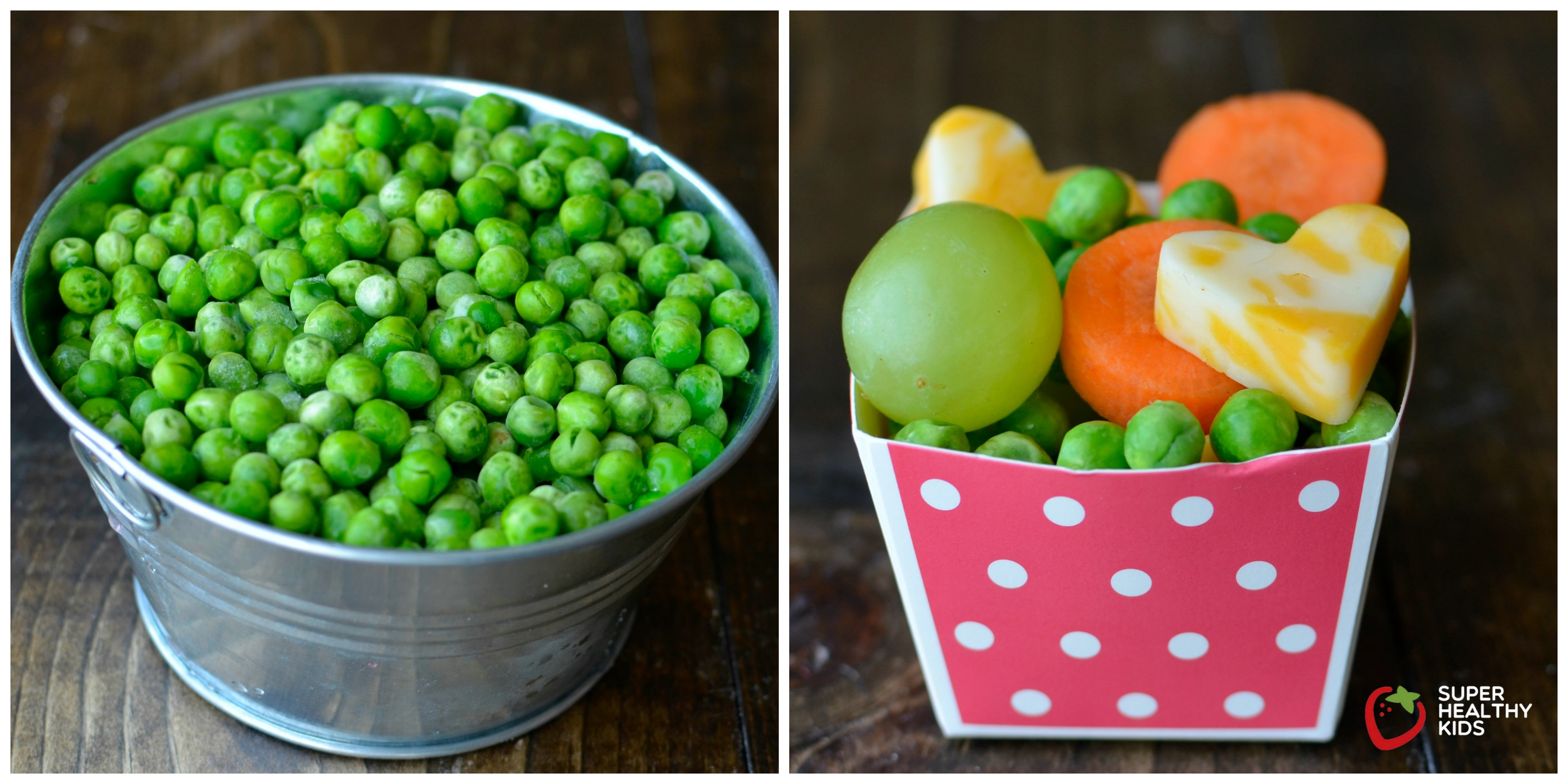 9 Vegetables Kids Like That Might Surprise You Healthy