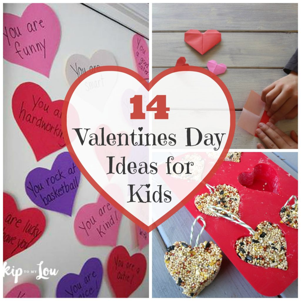 How To Make A Valentines Day With Kids Fun And Festive