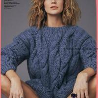 Модный свитер Mirstores