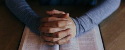 Bøn – der forvandler