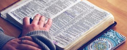 Bibelsk forankring