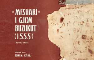 Meshari i Gjon Buzukut