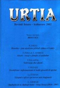 Urtia
