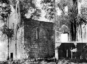 Kisha e Shirqit