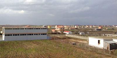 Ndërtimet e reja në Gjorm