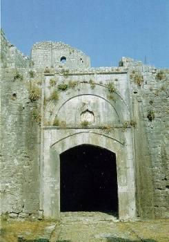 Pamje e Kalasë Rozafa
