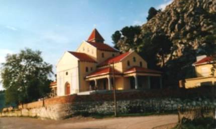 Kisha Zoja e Shkodrës në Shkodër