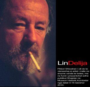 Lin Delija
