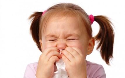 Ребёнок часто болеет. Как разорвать порочный круг..
