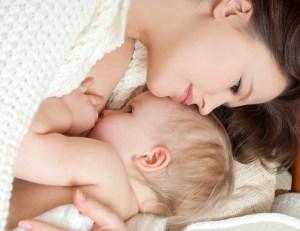 увеличение лактации у мамы