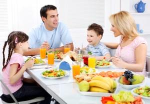 7 советов питания детей младшего возраста для укрепления иммунитета.