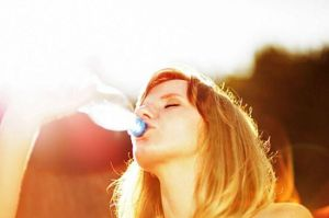 Как питаться в летние жаркие дни?