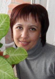 Мингалеева И.Г.