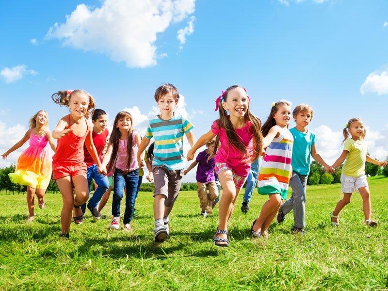 Картинки по запросу дети летние каникулы