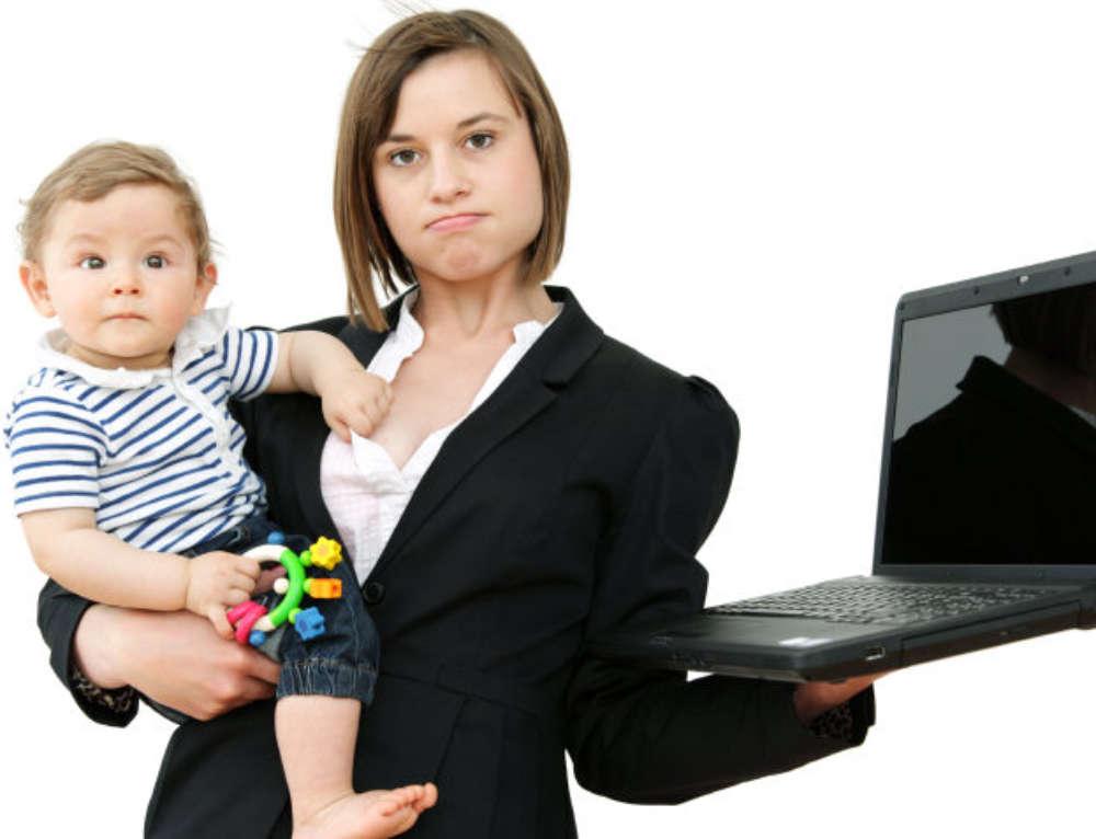 Карьера или семья. Что выбрать?