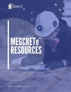 MEGCRETe™ Resource download