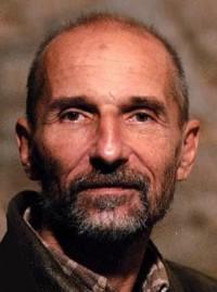 Пётр Мамонов. Фотография с сайта  actorus.ru/