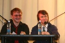 Капустник 1 апреля 2012