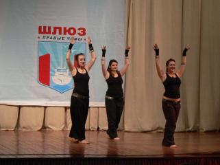 Поздравления от Новосибирского трайбл-дома