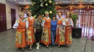 Танцующие бабушки 3