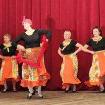 Танцующие бабушки 6