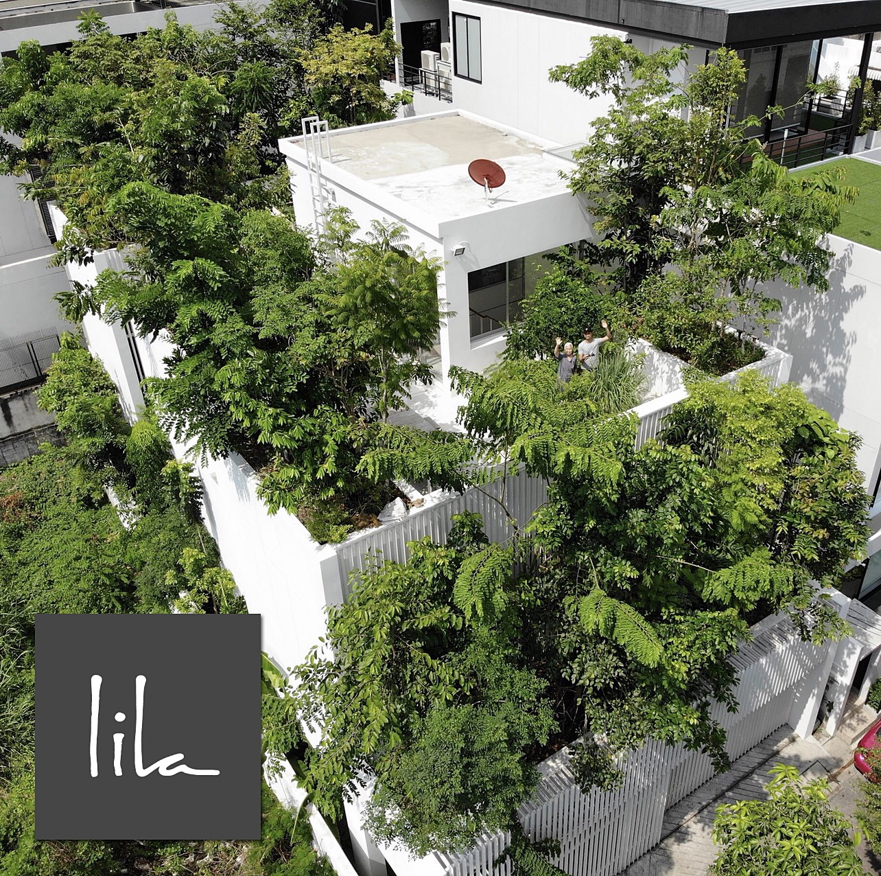 Landezine International Landscape Award LILA