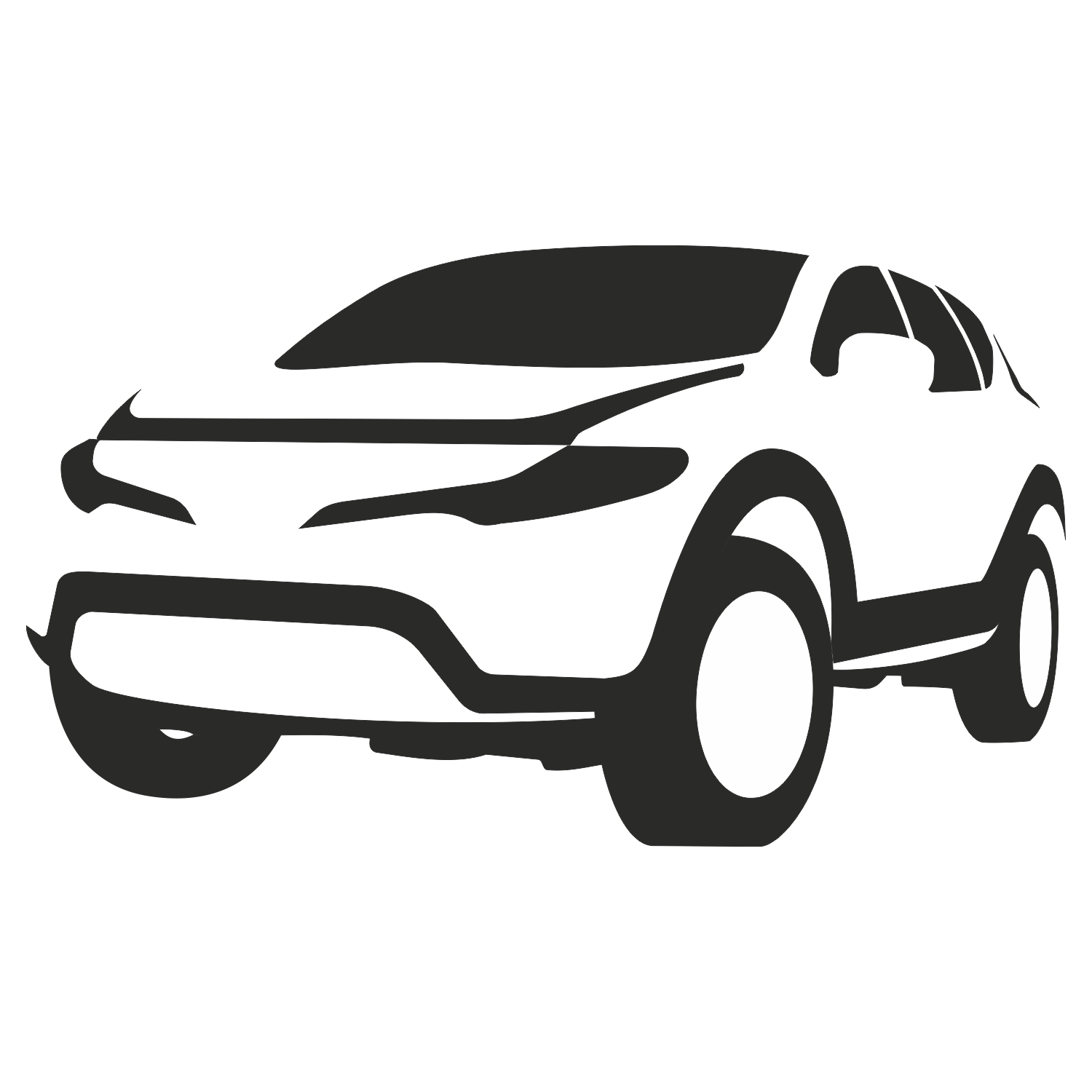 Vector For Free Use Nissan Murano Vector