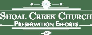 Preservation efforts logo