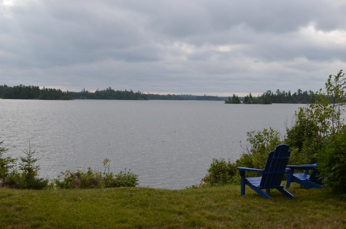 Lake Of The Woods Fishing